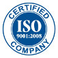 ISO-Certified-Co-Logo